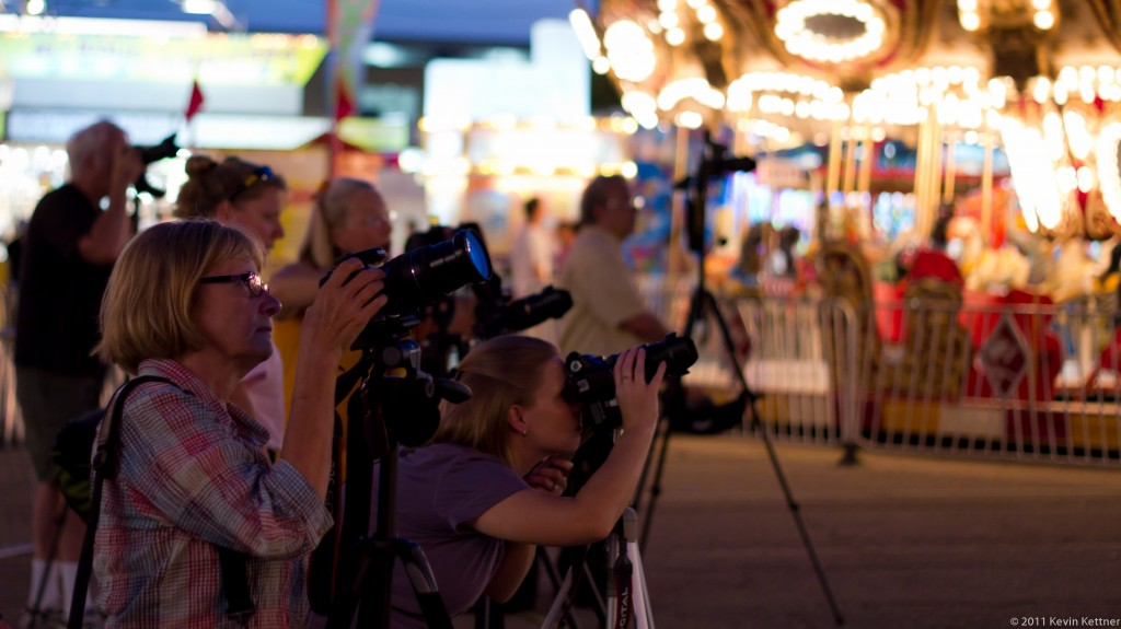 Camera Fair